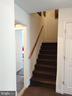 Lower steps - 745 & 747 MERRIMANS LN, WINCHESTER
