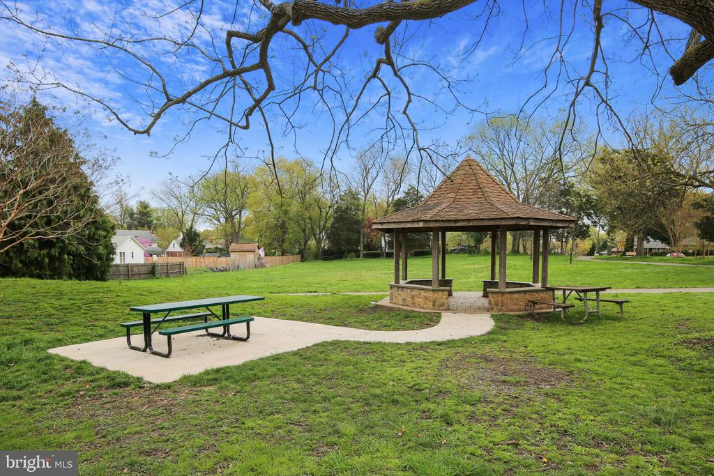Community park - 900 MCCENEY AVE, SILVER SPRING