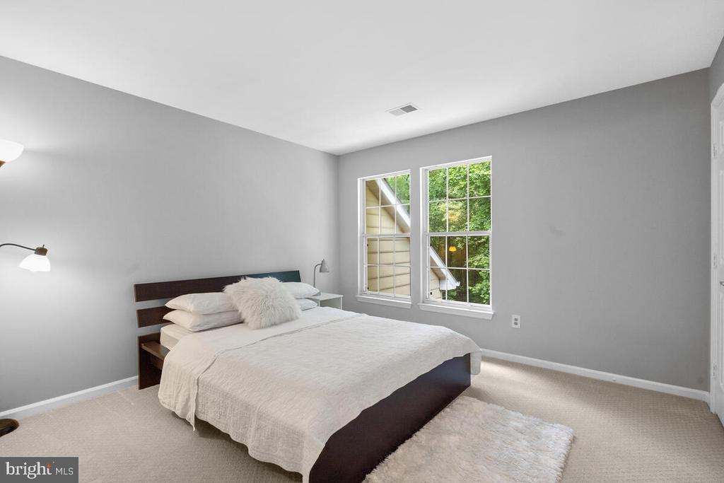 Bedroom 2 - 6425 STREAM VALLEY WAY, GAITHERSBURG