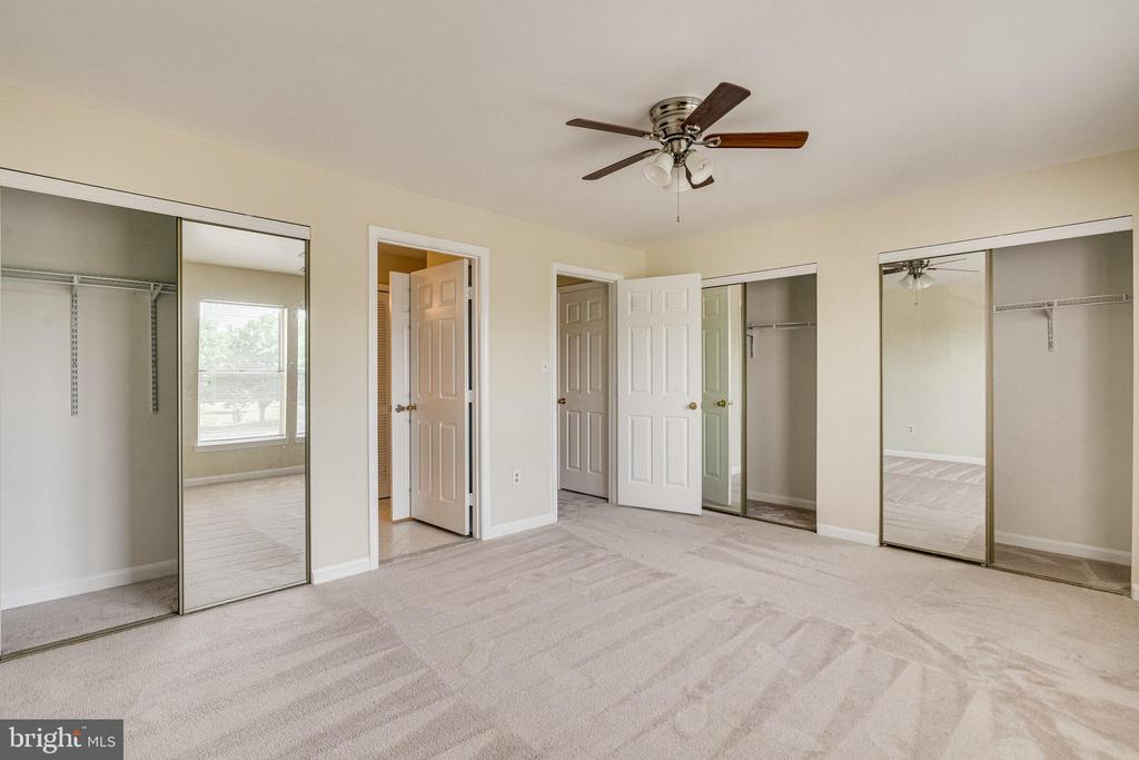 Plenty of closet space - 44154 NATALIE TER #301, ASHBURN