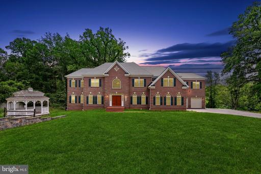 13217 QUERY MILL RD