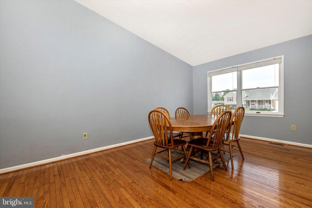 Dining Room - 218 WESTVIEW DR, THURMONT