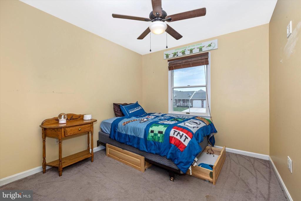 Bedroom 2 - 218 WESTVIEW DR, THURMONT