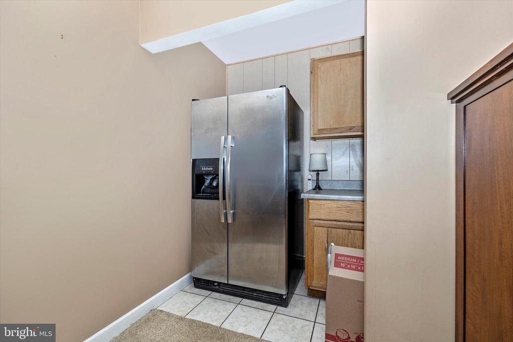 Lower Level kitchenette - 218 WESTVIEW DR, THURMONT