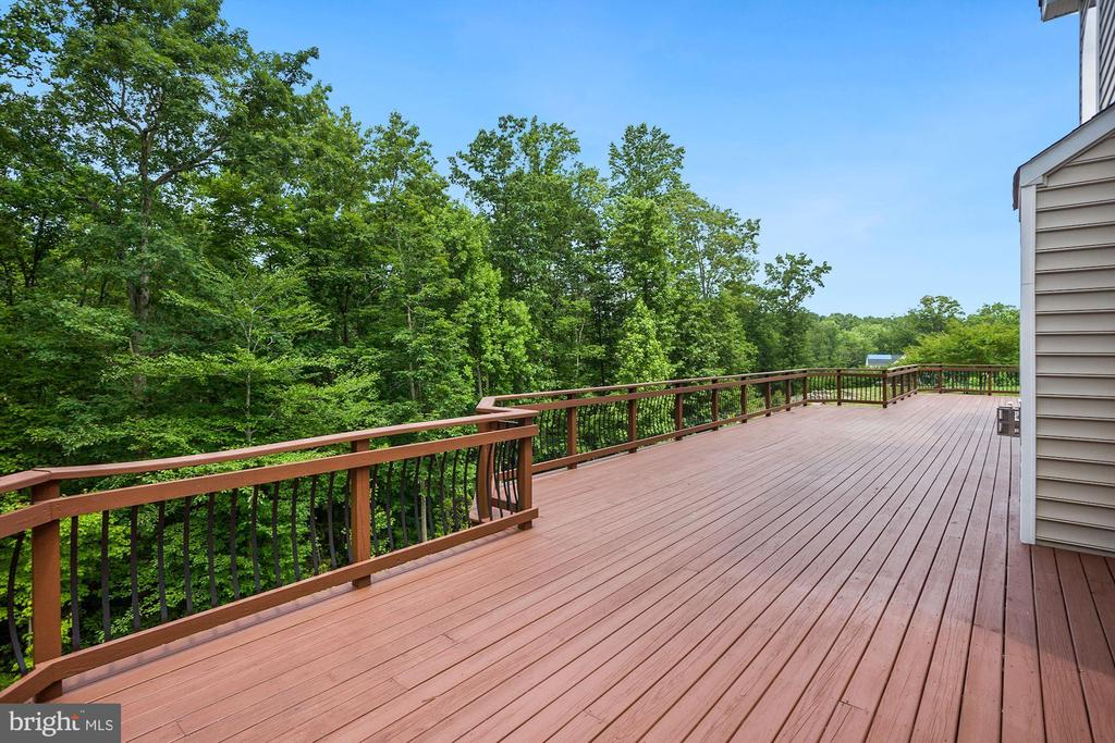 Awesome treetop views! - 37 DONS WAY, STAFFORD