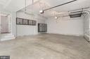 Wall mounted garage storage - 37 DONS WAY, STAFFORD