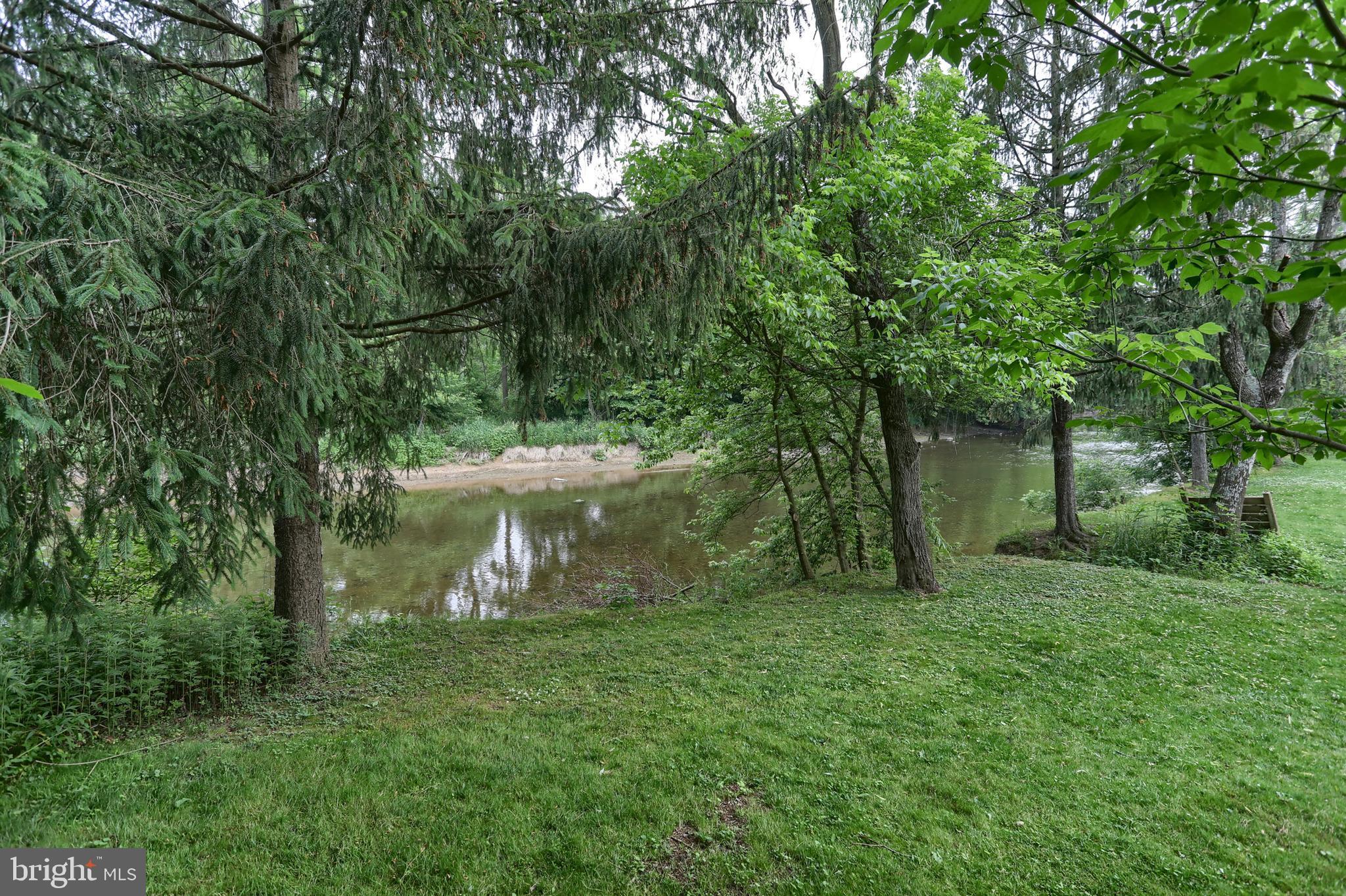 Swatara Creek Access