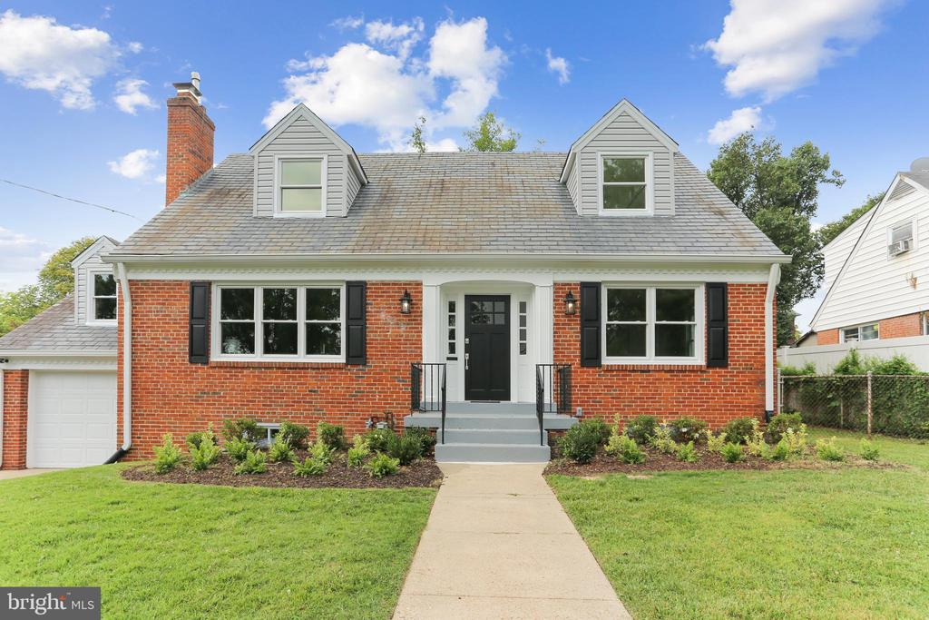 Welcome Home! - 1948 SEMINARY RD, SILVER SPRING