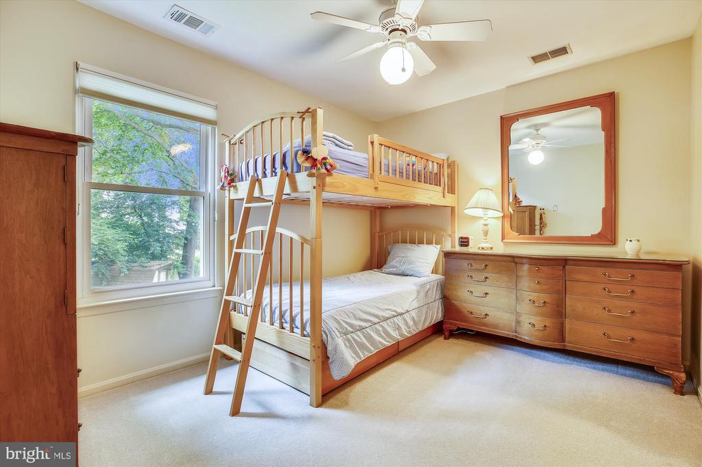 Bedroom 3 - 11517 DAFFODIL LN, SILVER SPRING