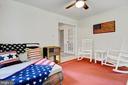 basement sunroom - 2415 BLACK CAP LN, RESTON