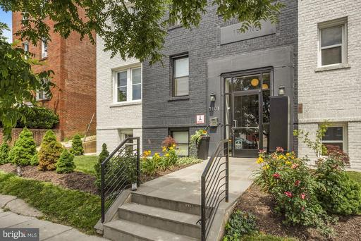 3101 SHERMAN AVE NW #403