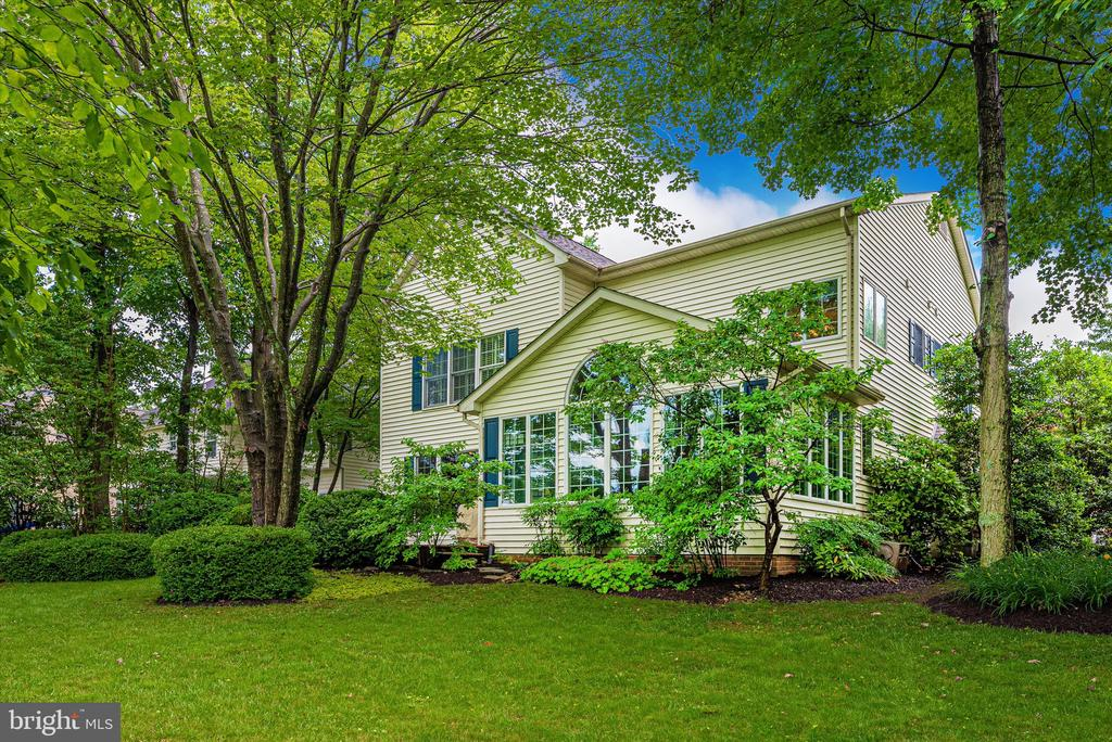 - 11314 COUNTRY CLUB RD, NEW MARKET