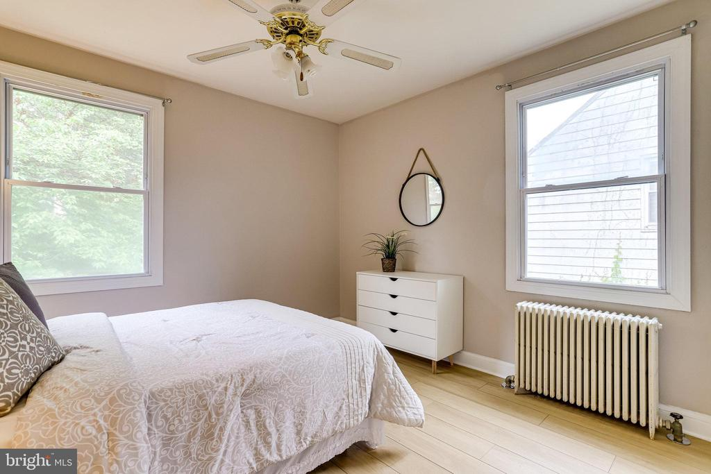Bedroom 1 - 859 N ABINGDON ST, ARLINGTON