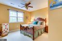 UL - 2nd Bedroom. - 607 23RD ST S, ARLINGTON