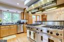 ML-Dream Kitchen. 6 Burners, Griddle and Grill - 607 23RD ST S, ARLINGTON