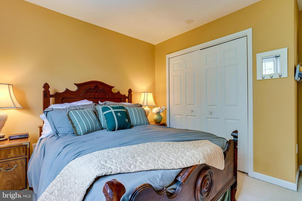 UL - 2nd Bedroom - 607 23RD ST S, ARLINGTON