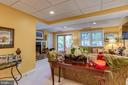 LL-Large Entertaining Space. Lots of natural light - 607 23RD ST S, ARLINGTON