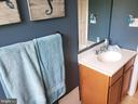 Bathroom - 225 ASPEN TRL, WINCHESTER