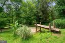 Area for above ground pool - 12805 KAHNS RD, MANASSAS