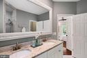 Owner's Suite Bath - 12805 KAHNS RD, MANASSAS