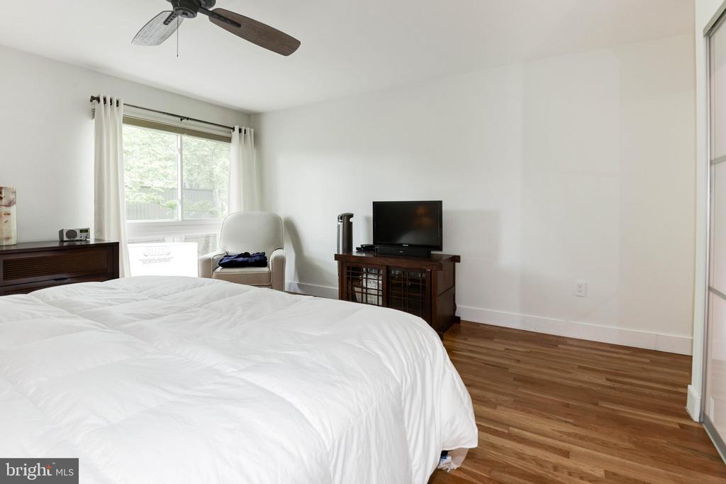 Large Primary Bedroom - 11568 LINKS DR, RESTON