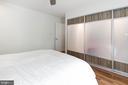 Bedroom #2 Custom Econize Closet System - 11568 LINKS DR, RESTON