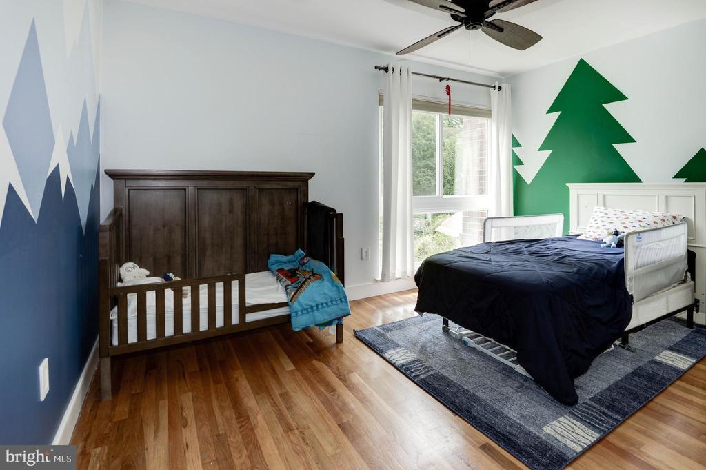 Bedroom #3 - 11568 LINKS DR, RESTON