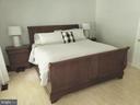 1st Floor Master Bedroom - 225 ASPEN TRL, WINCHESTER