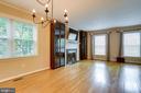 Custom blinds and curtains convy - 6705 WASHINGTON BLVD #G, ARLINGTON