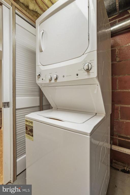 Laundry Room - 710 N NELSON ST, ARLINGTON