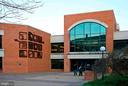 Arlington Library nearby - 710 N NELSON ST, ARLINGTON