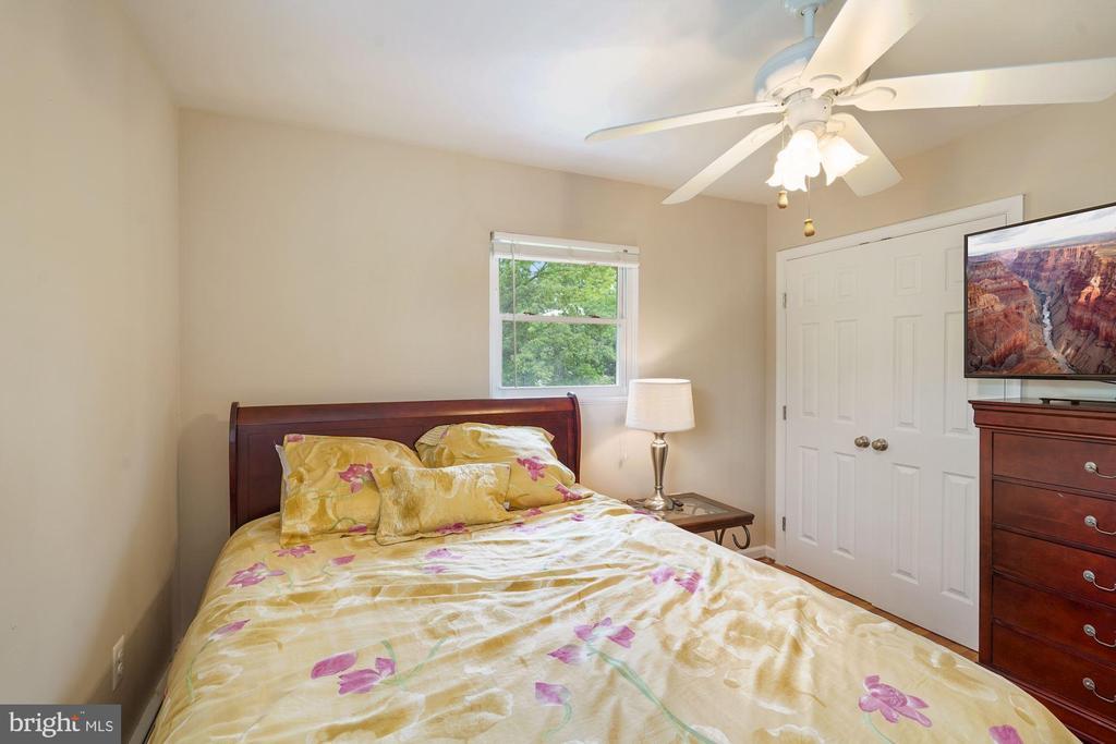 Bedroom 4 - 202 E JUNIPER AVE, STERLING