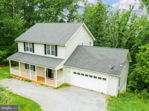 323 FAWN DR
