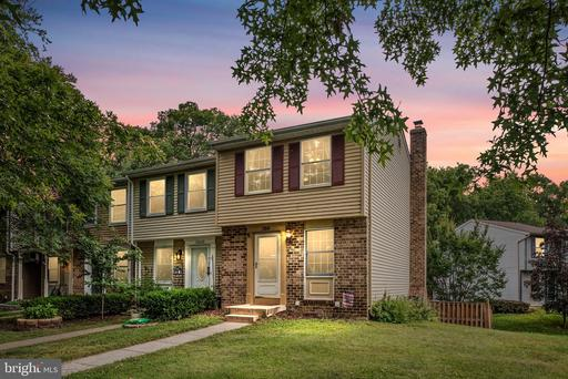 13646 FOREST POND CT
