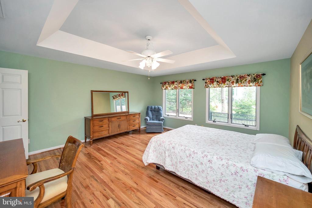 Bedroom 1 - 205 PINE VALLEY RD, LOCUST GROVE