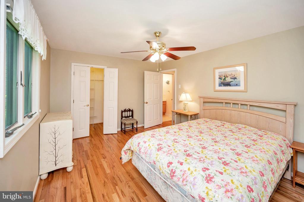 Bedroom 2 - 205 PINE VALLEY RD, LOCUST GROVE