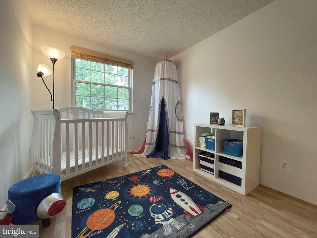 Bedroom 3 - 5919 VERNONS OAK CT, BURKE