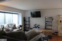 Living Room - 8235 WALNUT RIDGE RD, FAIRFAX STATION