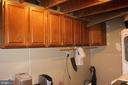 Laundry Room - 8235 WALNUT RIDGE RD, FAIRFAX STATION