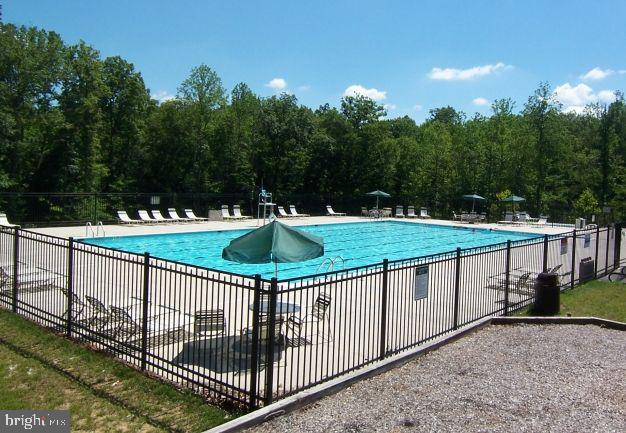Pool tennis basketball  and Playground - 4525 MOSSER MILL CT, WOODBRIDGE