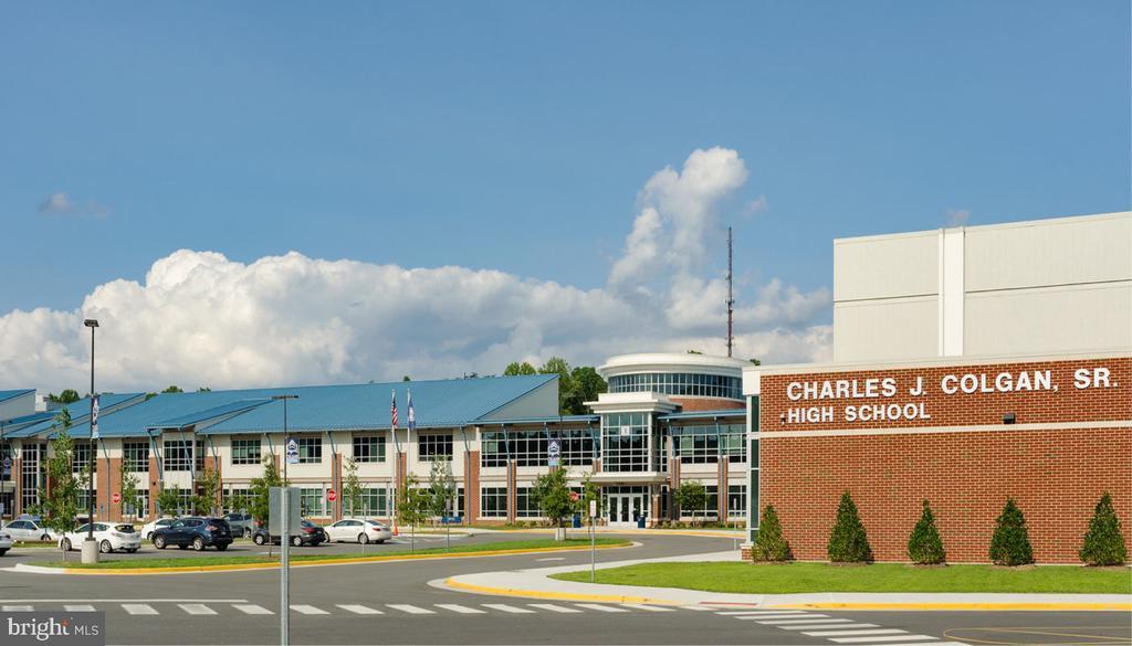 Schools - 4525 MOSSER MILL CT, WOODBRIDGE