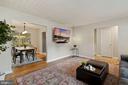 Gorgeous Open Floorpan with Original HardwoodFloor - 4303 FIELDING ST, ALEXANDRIA
