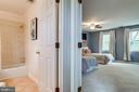 4th bedroom - 728 20TH ST S, ARLINGTON