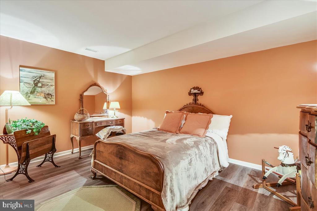 Third upper level bedroom - 43427 WILD DUNES SQ, LEESBURG