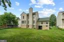 Flat Backyard - 17318 ARROWOOD PL, ROUND HILL
