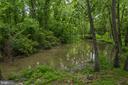 Pond - 675 LIME MARL LN, BERRYVILLE