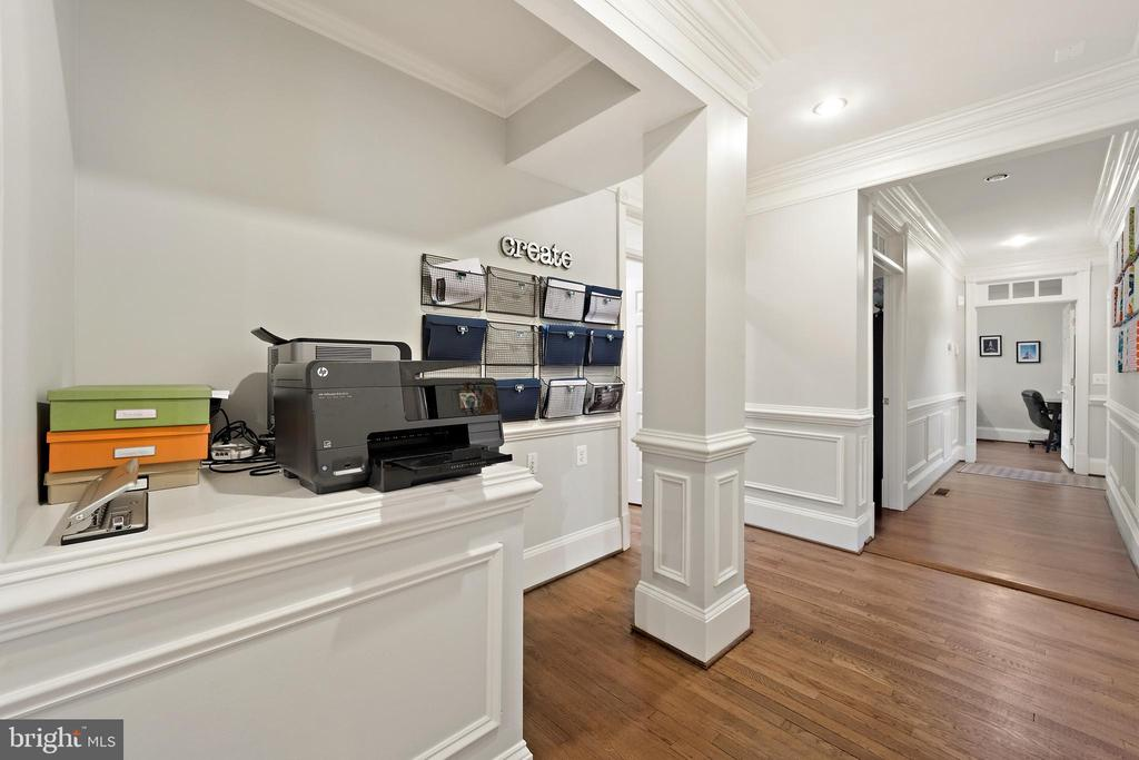Office Space / Printing / Copier - 213 LOUDOUN ST SW, LEESBURG