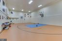 BB Gym - 11450 QUAILWOOD MANOR DR, FAIRFAX STATION