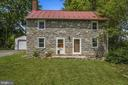 Stone Guest Cottage - 675 LIME MARL LN, BERRYVILLE