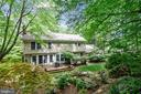 Private Backyard Setting; Great Landscaping! - 1515 STUART RD, RESTON